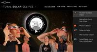 Eclipse Exploratorium Front Page