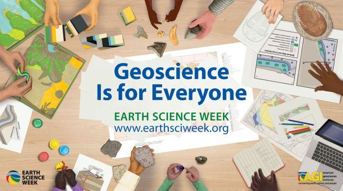 GeoScience Is for Everyone ESW 2019