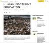 Human Footprint National Geographic