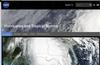 NASA Hurricanes and Tropical Storms Portal