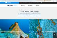 Oceana Ocean Animal Encyclopedia