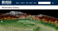 USGS Multimedia Gallery