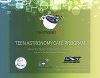Teen Astonomy Cafes