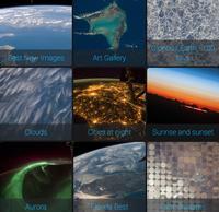 Windows on Earth Galleries