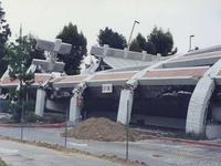 Northridge Earthquake image