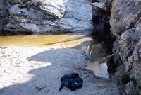 Wildhorse Canyon 2001
