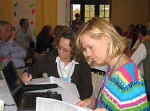 Workshop Participants 08