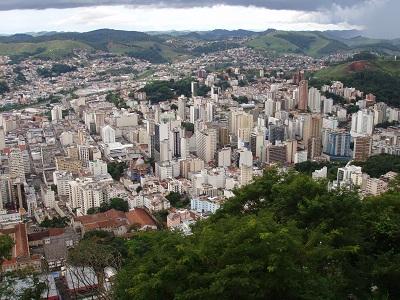 Brazil City Photo