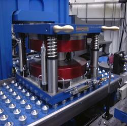 multi-anvil module