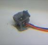 post run D-DIA sample assembly