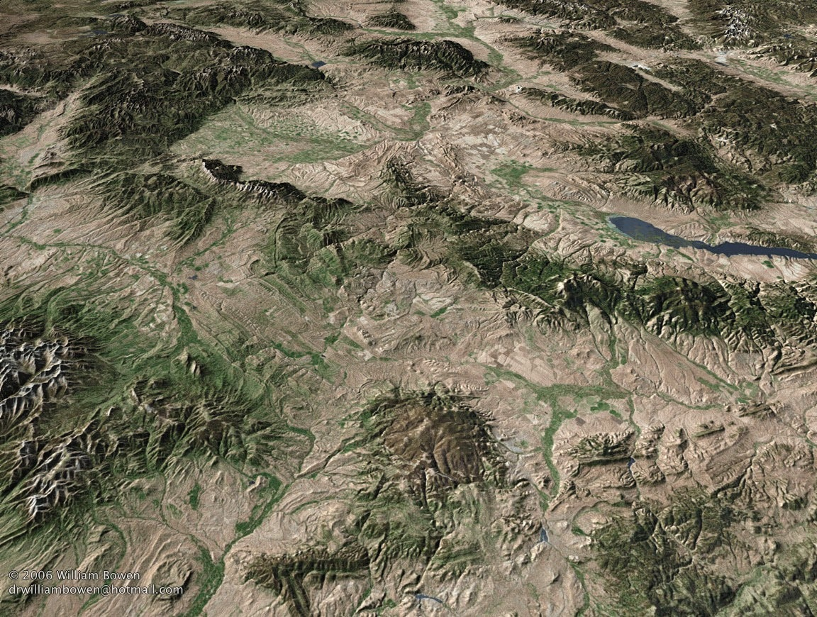 elk range map with Aerialphoto on Ram Falls Provincial Rec Area besides Pennsylvania furthermore Montana Links Maps also Bearpop furthermore Canadian Moose Size.