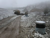 Black Hills Gilt Edge Mine.