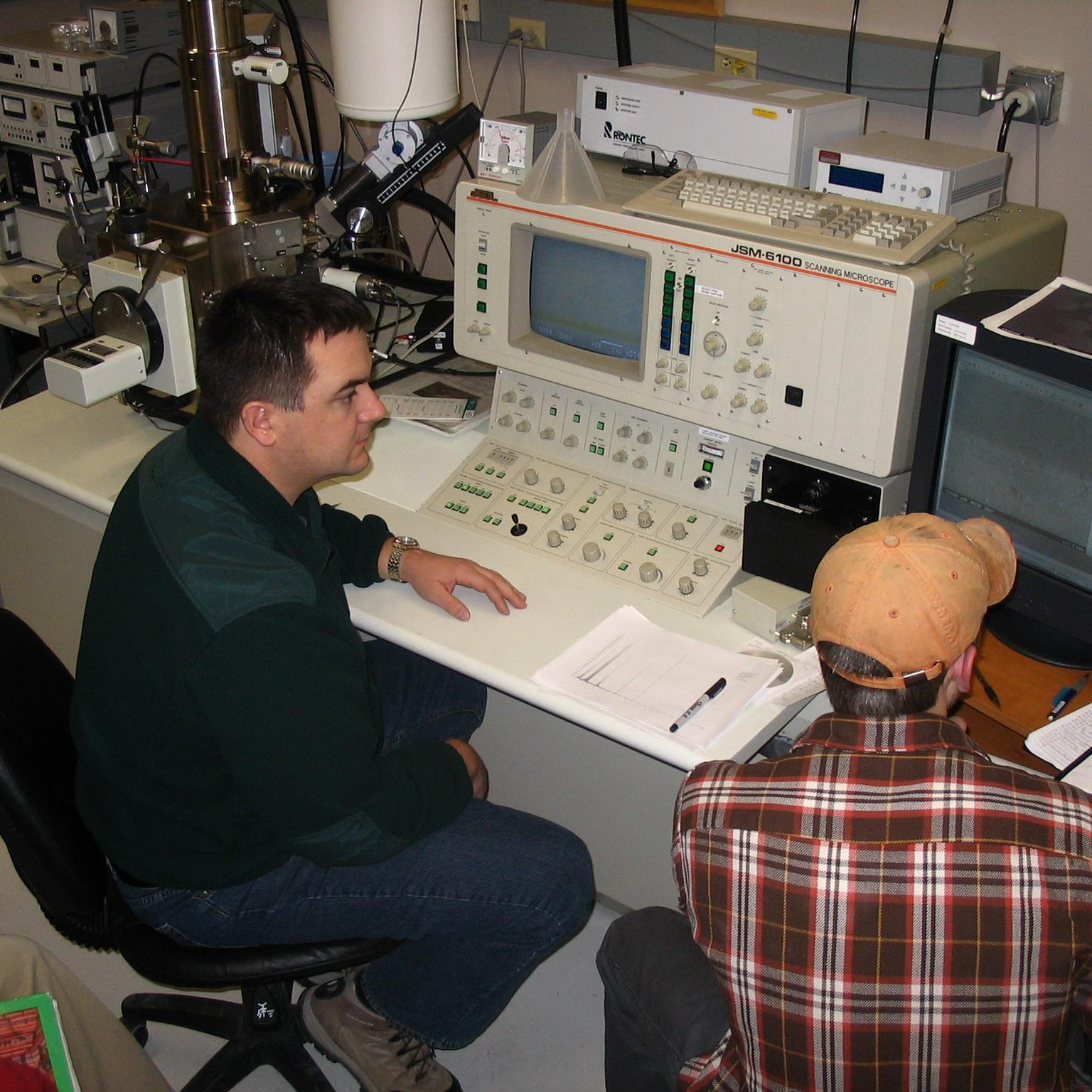 Nanoscience Topics In Earth Science
