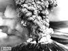 Mt. St. Helens plume