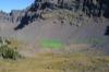 talus slopes