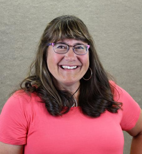 Dr. Christina Relyea - Professor Natural Resources