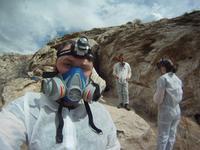 White Sulfur Spring cave exploration