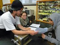 mentoring at SFCC