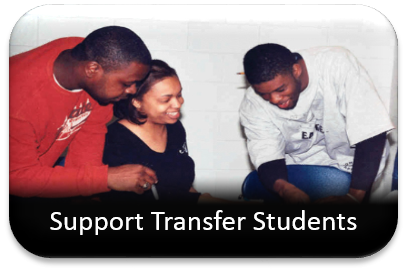 Support Geoscience Transfer Students