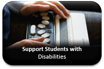 Supporting 2YC Student with Disabilities