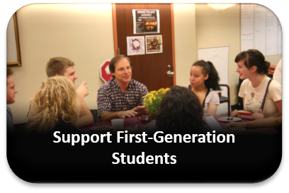 Support First-Generation College Students