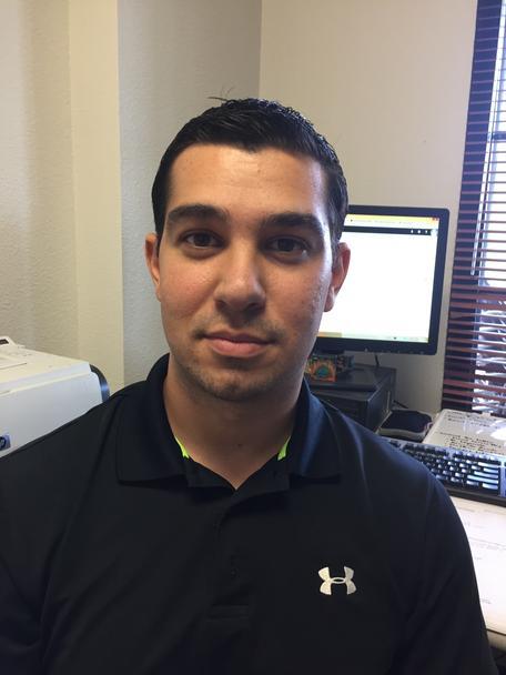 Miguel Vasquez, EPCC