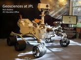 Geosciences at JPL
