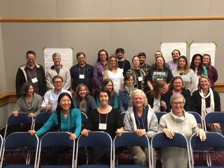 Workshop Participants Group Picture