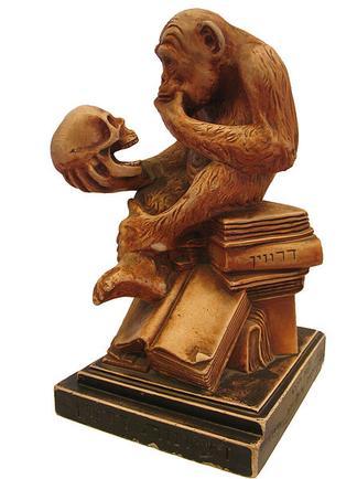 Darwin\'s ape