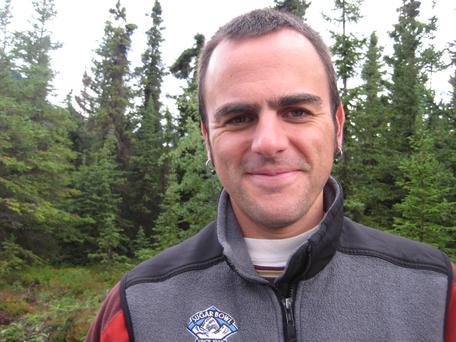 Adam Wymore