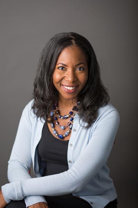 Aisha R. Morris