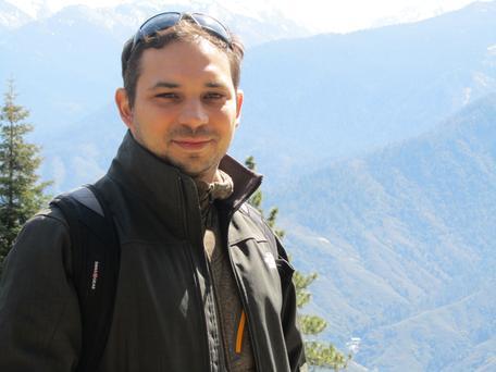 Alain Profile pic