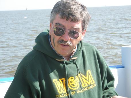 On ALDiscovery @ DISL - Oceanography 2011