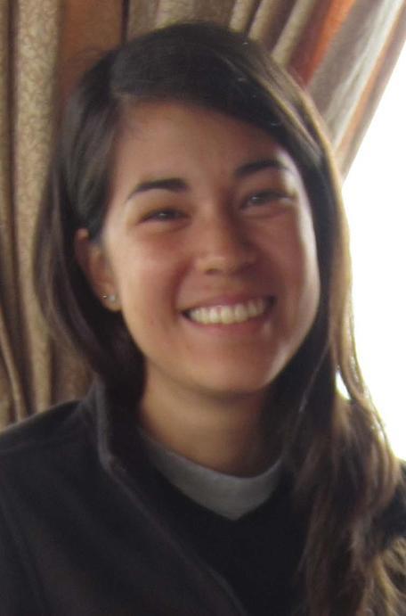 Alice Newman Profile Photo