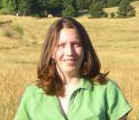 Andrea Bair headshot