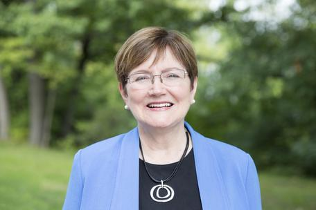 Ann Austin