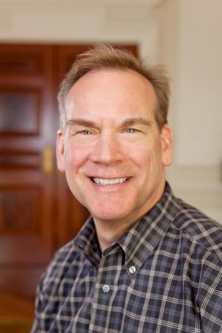 Bennett Goldberg, NSF IUSE Inclusive STEM Teaching