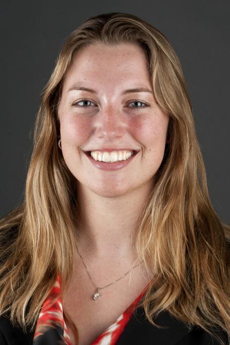 Blair Schneider Headshot