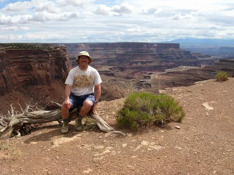 Canyonlands National Park, July 2011