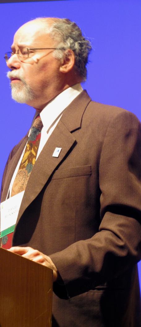 David Blockstein