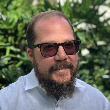 Dr. Ben Atkinson