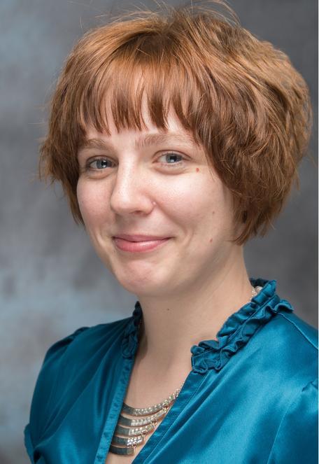 Dr. Leah M Courtland