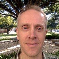 Glenn at USF