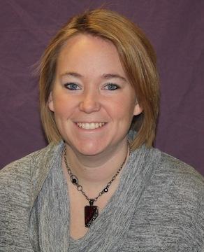 Headshot of Heather Seitz