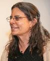 headshot of Kim Kastens