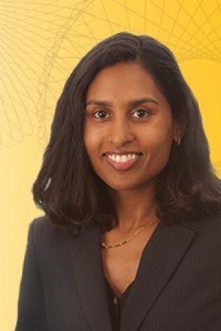Headshot of Madhura Kulkarni