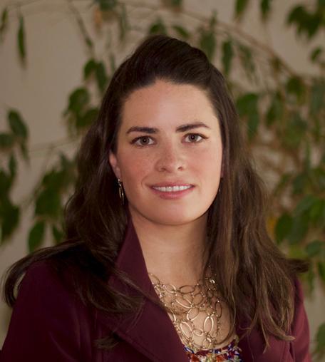 Jessica Keating, Ph.D.