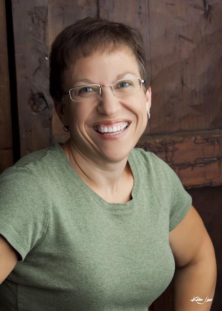Karen Kinsman, MS