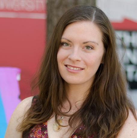 Katherine Ryker headshot