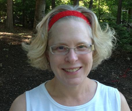 Kristen St John photo